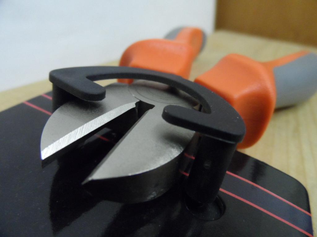 STEZA - Kleště boční štípací 160mm (Super quality)